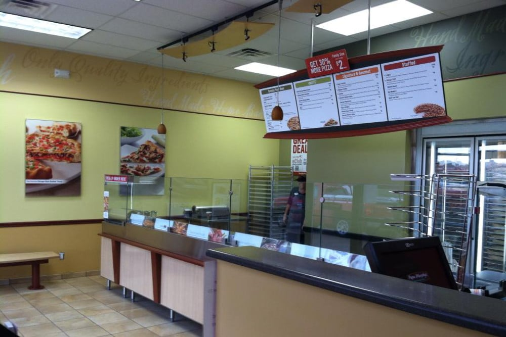 NOW OPEN!! - Papa Murphy's Take 'N' Bake Pizza is proud to announce the opening of their newest location in West Burlington, IA.