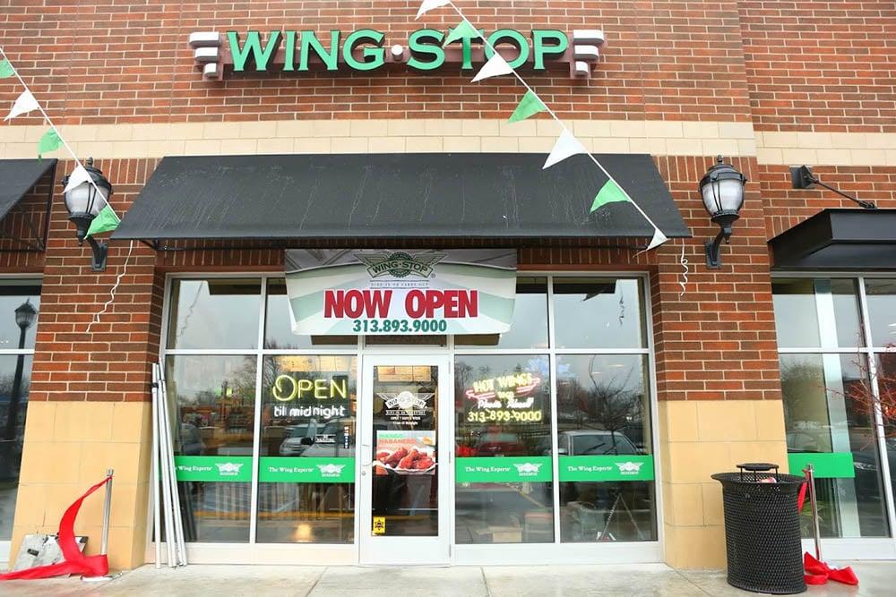 NOW OPEN!! - Wingstop has officially announced the opening of their newest restaurant location in Roseville, Michigan.