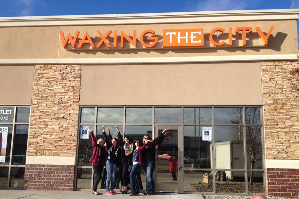 NOW OPEN! - Waxing the City has officially announced the opening of their newest studio location in Fargo, North Dakota.