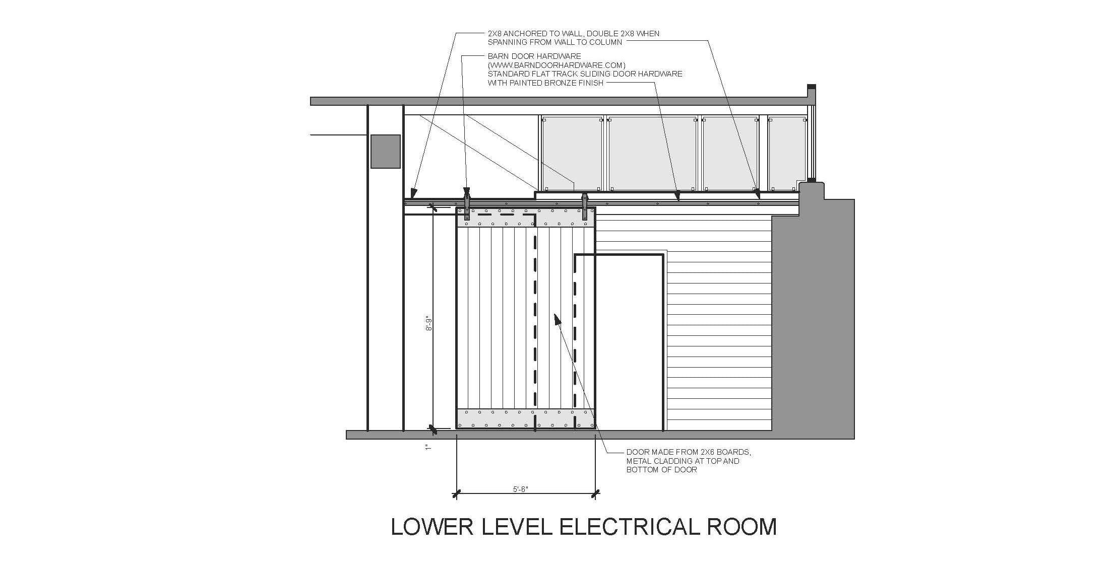Wilkus Architects - Public Kitchen & Bar