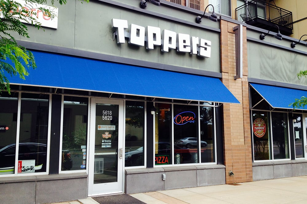 Toppers - St. Louis Park, MN2
