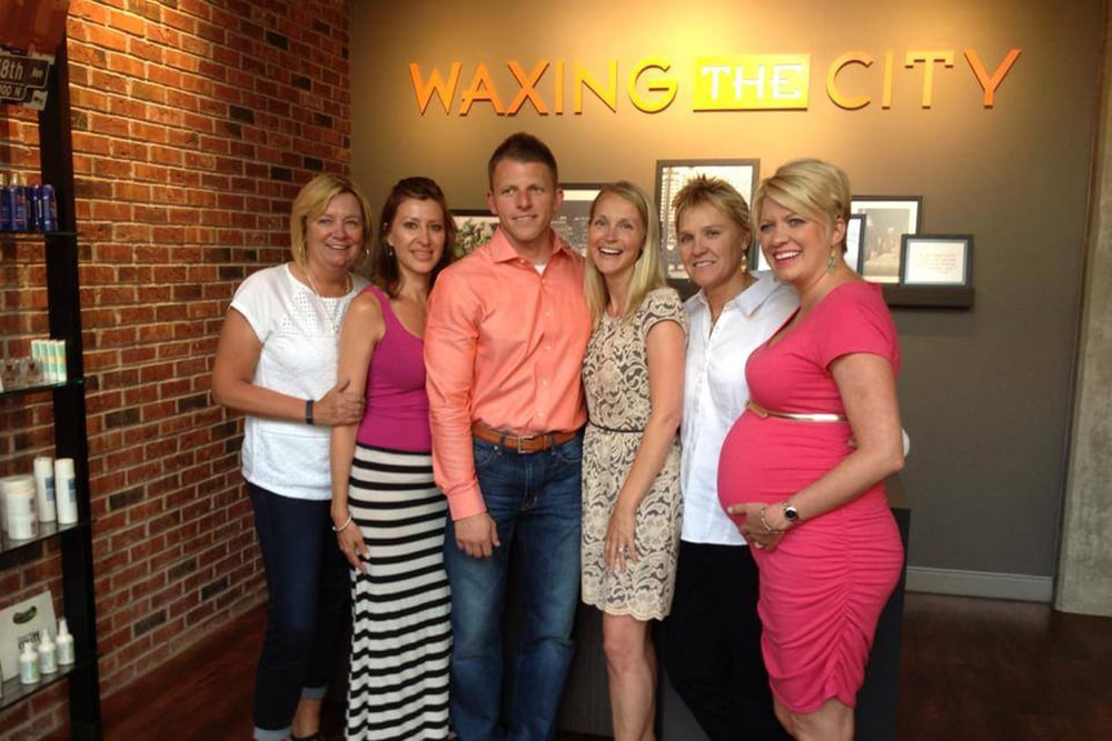 NOW OPEN!! - Waxing the City has officially announced the opening of their newest studio location in St. Louis Park, Minnesota.