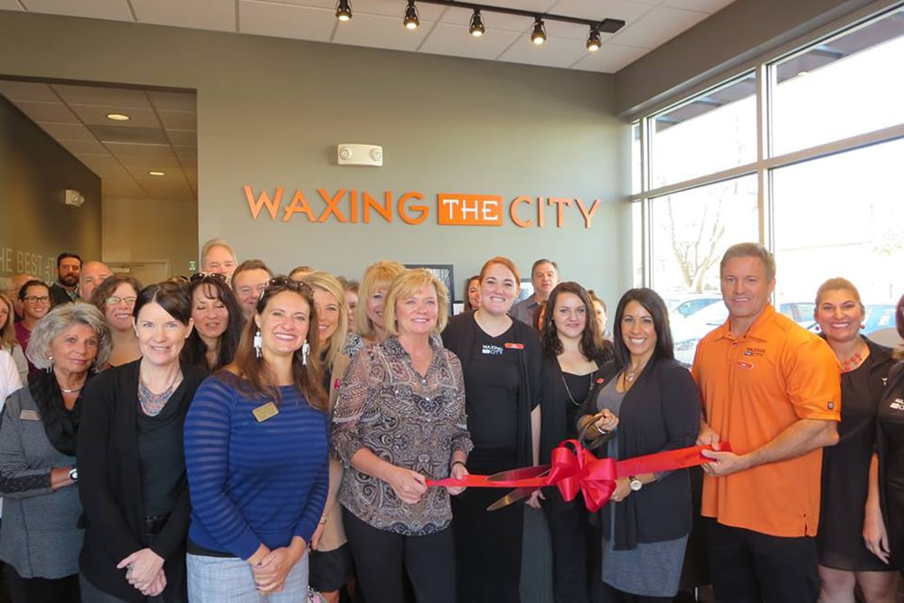 NOW OPEN!! - Waxing the City has officially announced the opening of their newest studio location in Fort Collins, Colorado.