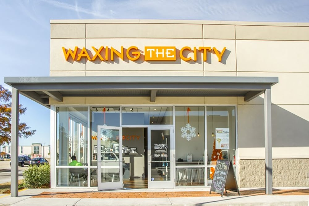 NOW OPEN!! - Waxing the City has officially announced the opening of their newest studio location in Harahan, Louisiana