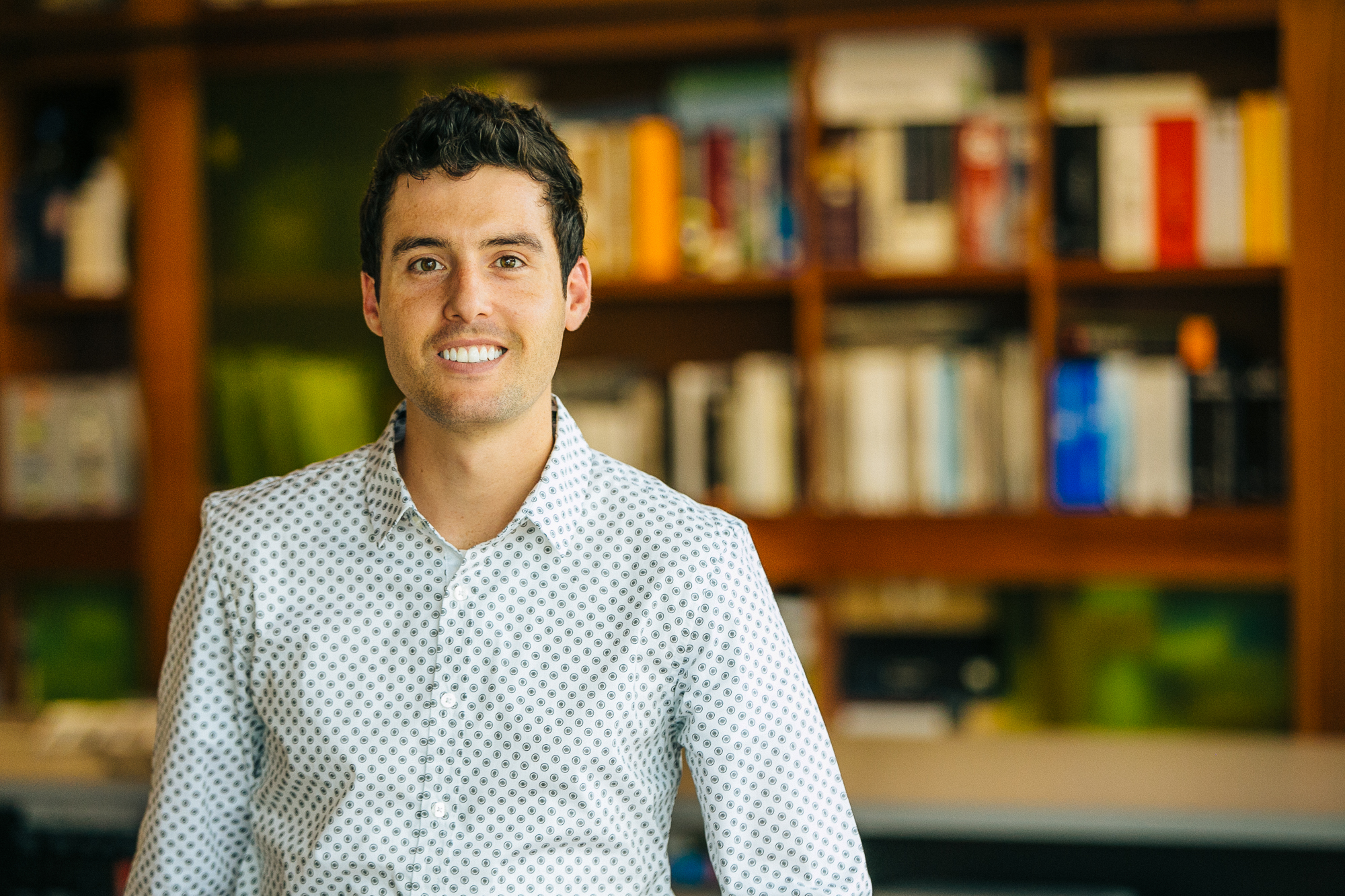 Daniel Aversa, AIA, NCARB | Licensed in MN