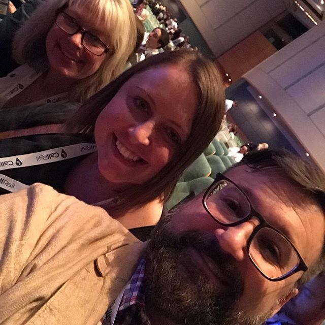 Checking out the latest at #dsmpls #digitalsummit #duzlife #smarts