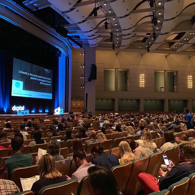 Getting our learning on #DSMPLS #duzlife