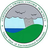 We're certified by the Department of Environmental Protection in Erosion & Sedimentation Control Practices and Shoreland Zoning. Pleasant Hill has significant experience working with Code Enforcement Officers, Soil & Water Conservation Districts, and the DEP throughout Oxford, Androscoggin and Cumberland Counties.
