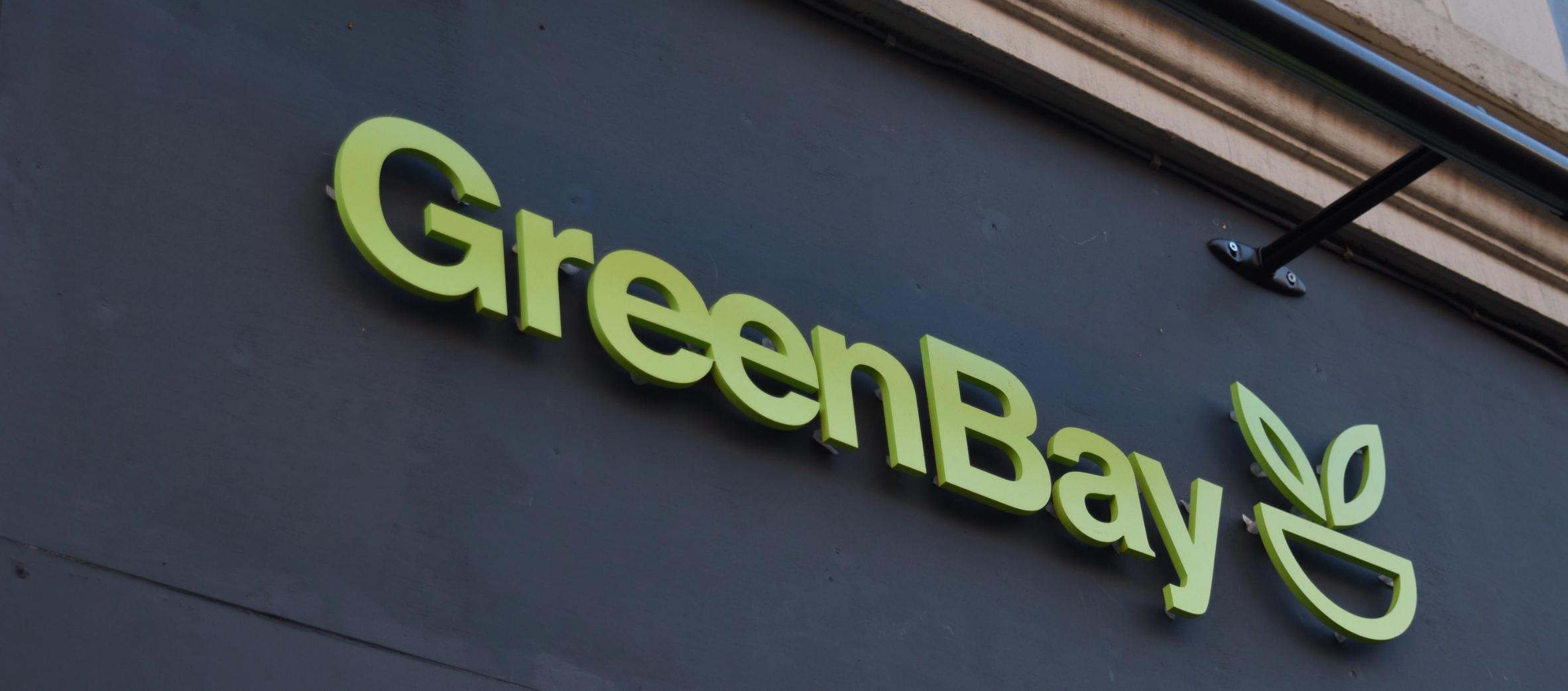 GreenBay Supermarket - London's first vegan grocery store