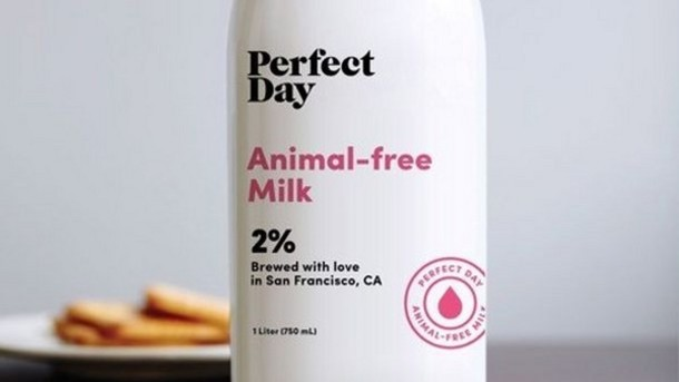 Perfect Day are reinventing how milk is made, promising the ultimate animal-free alternative to dairy milk.