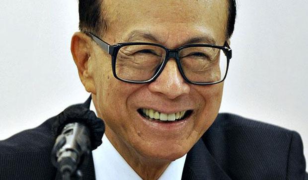 Perfect Day have attracted heavyweight investors such as Hong Kong's richest man, Li Ka-Shing