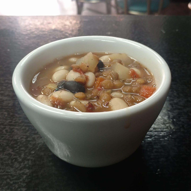 Green House Café Soup