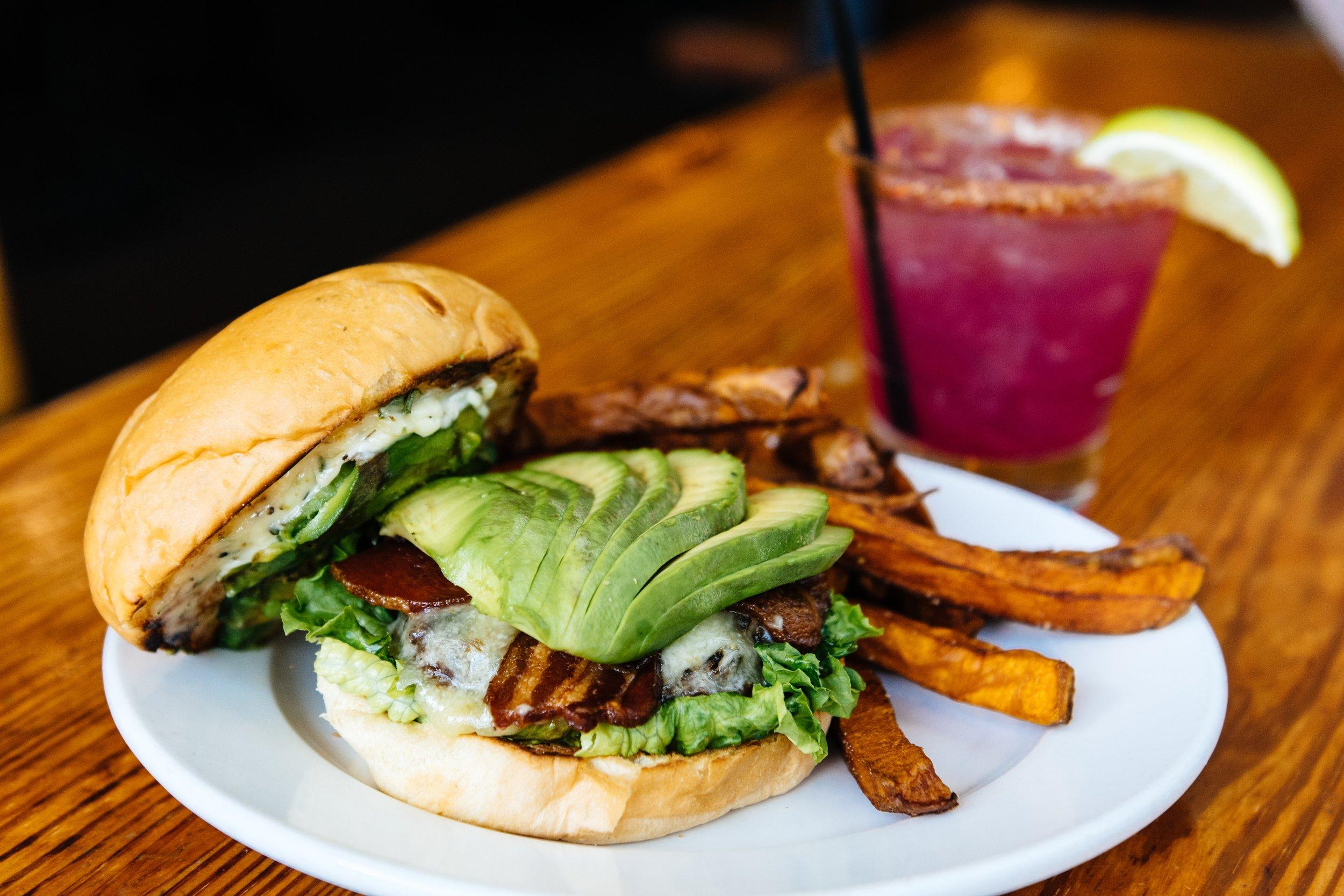 Burger Up Franklin