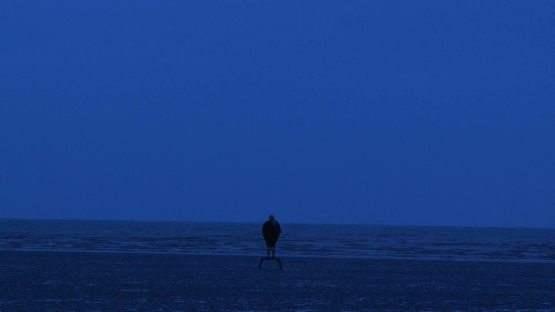 Gemma Copp,  Leaving Tide , 2014, Film, 40 mins.