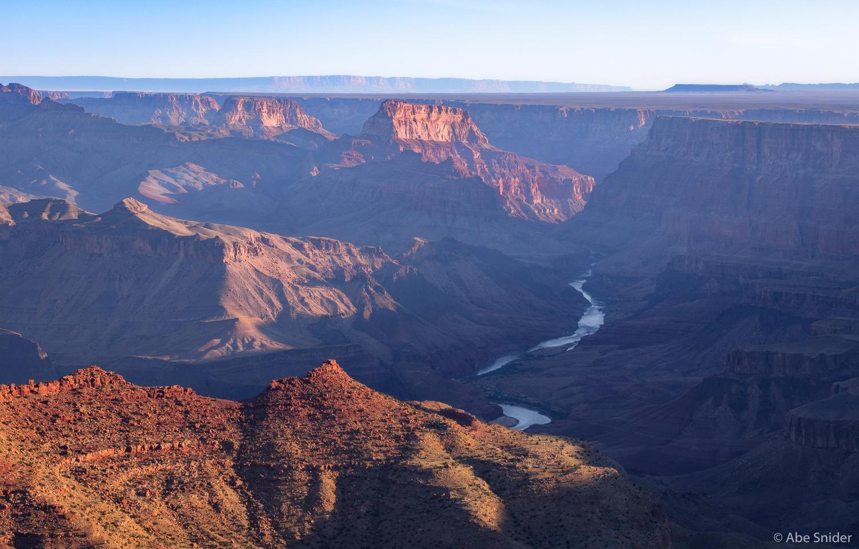 Lipan Point - Grand Canyon