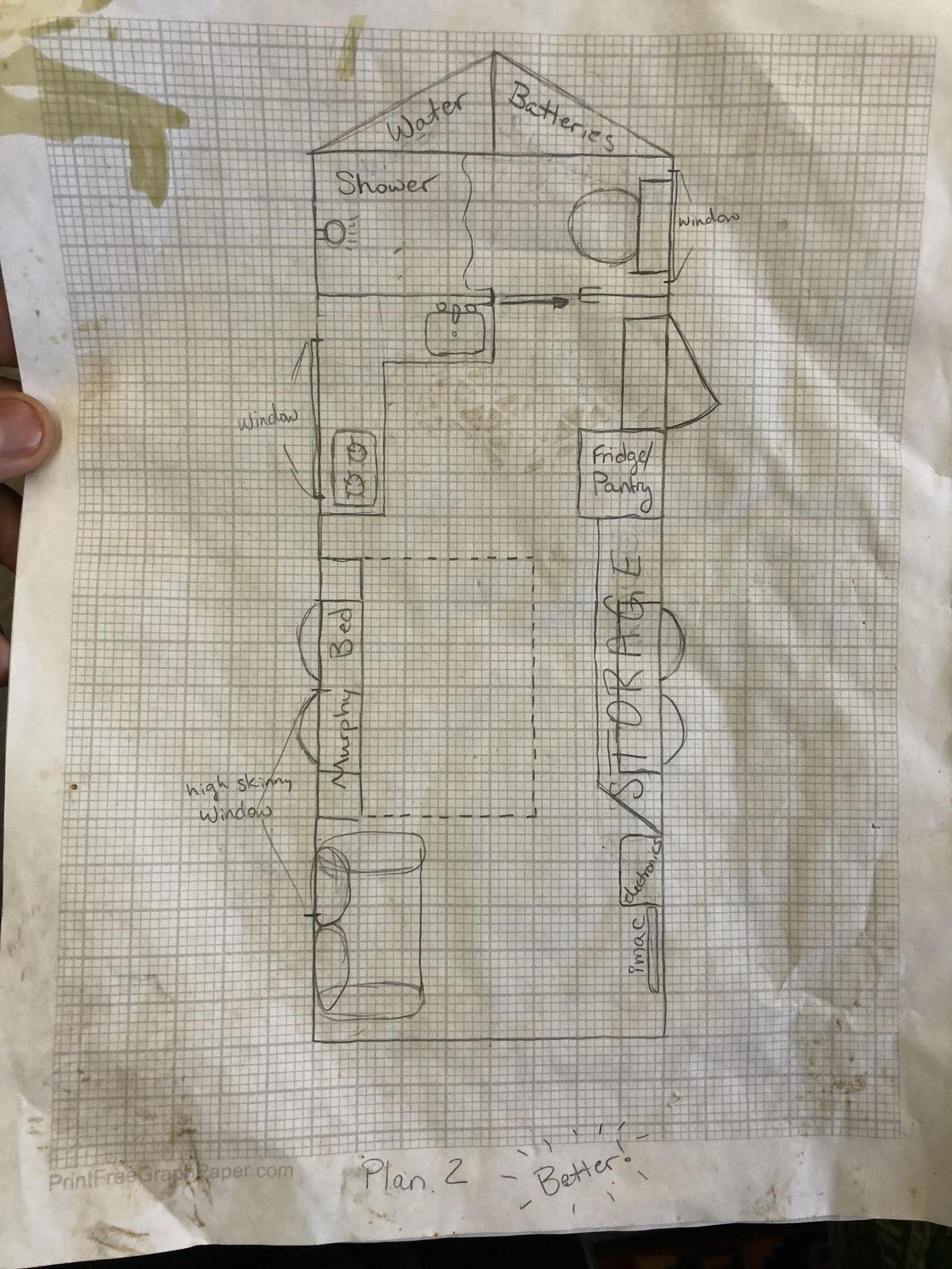 Tiny Plans - Version 2