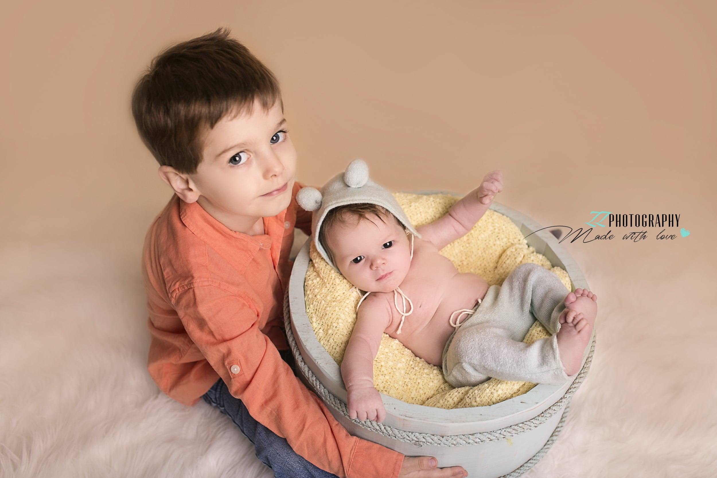 siblings photos in exeter