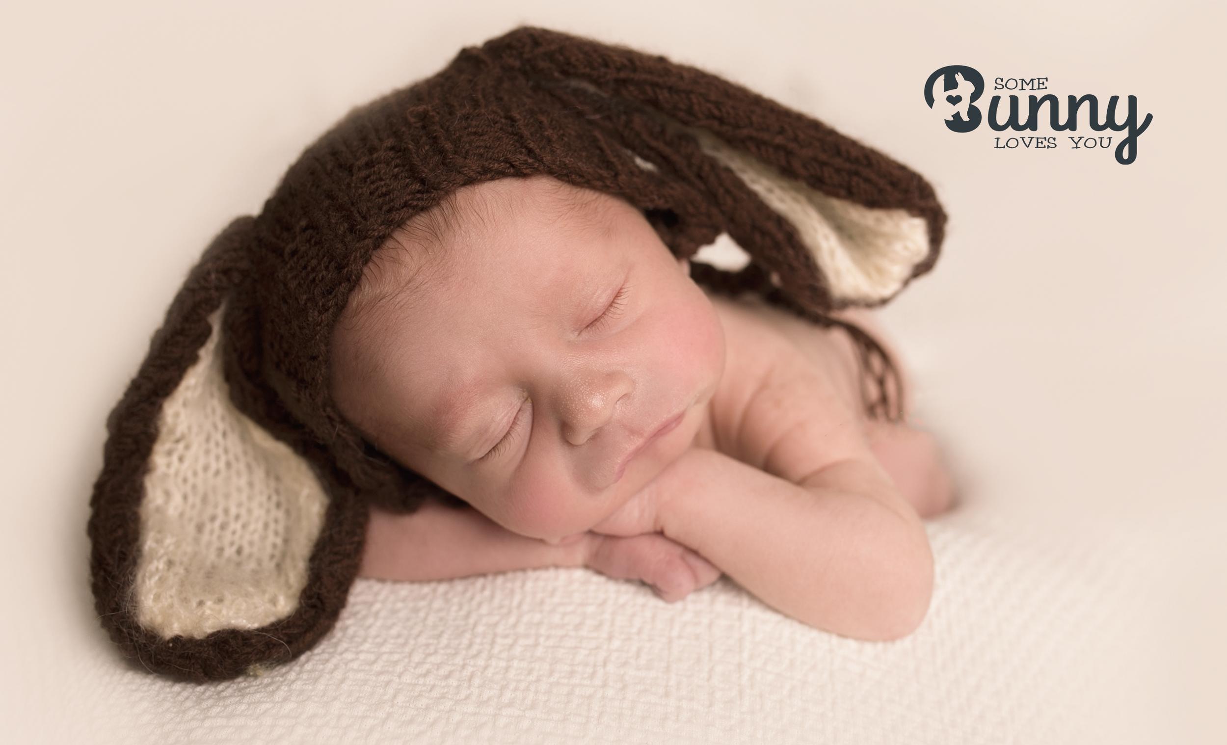 bunny baby newborn exeter