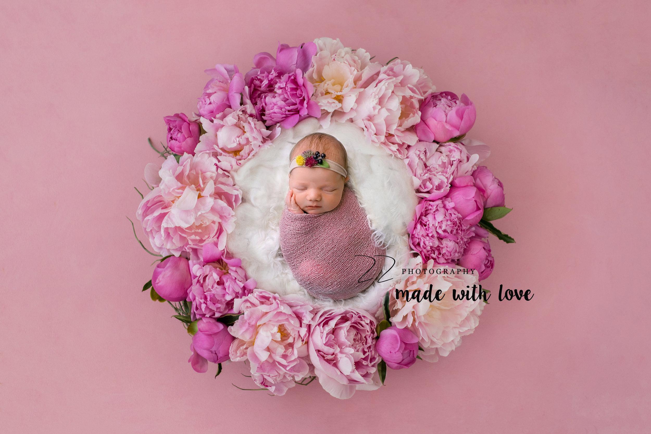 newborn photographer exeter