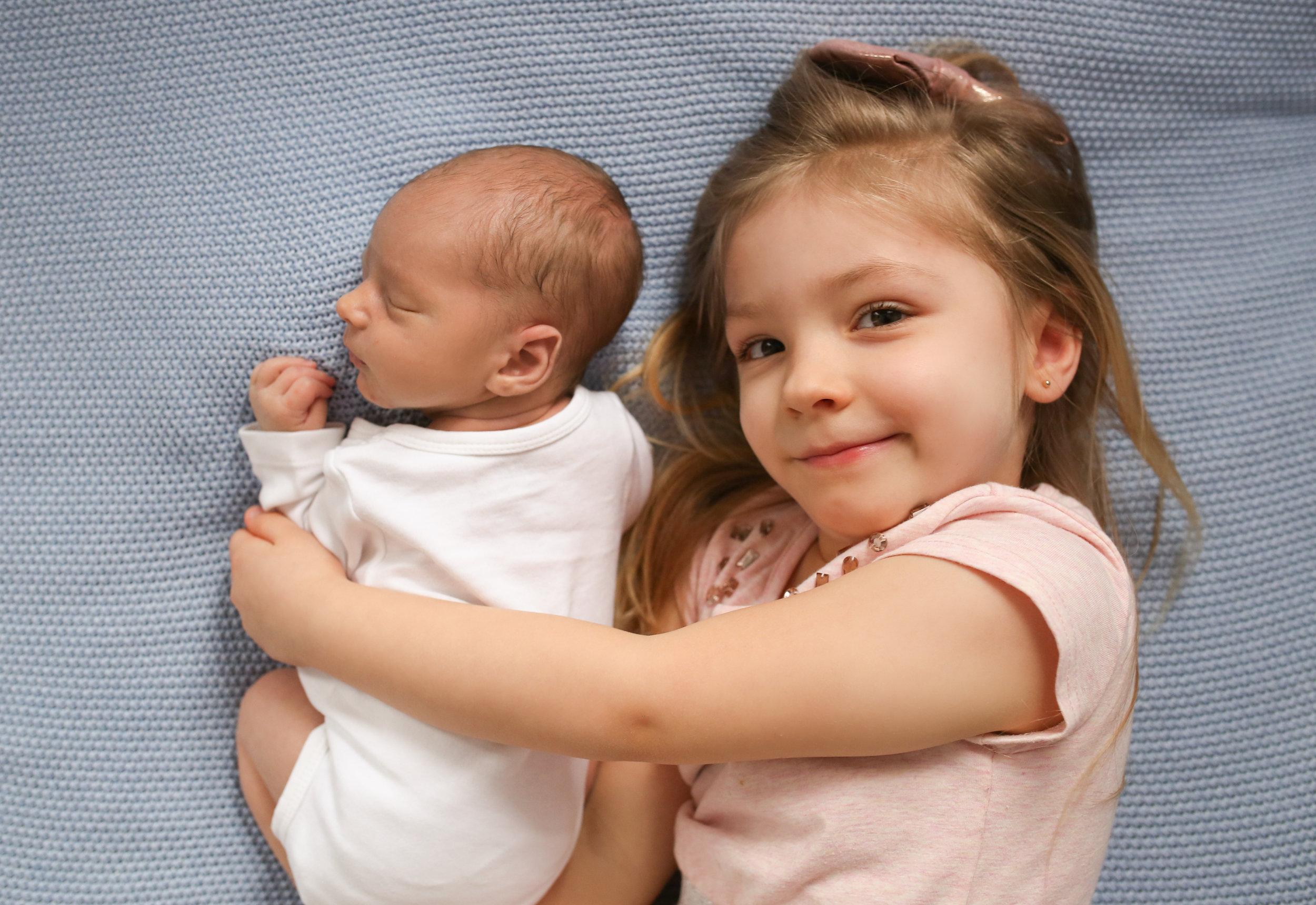 siblings photos exeter