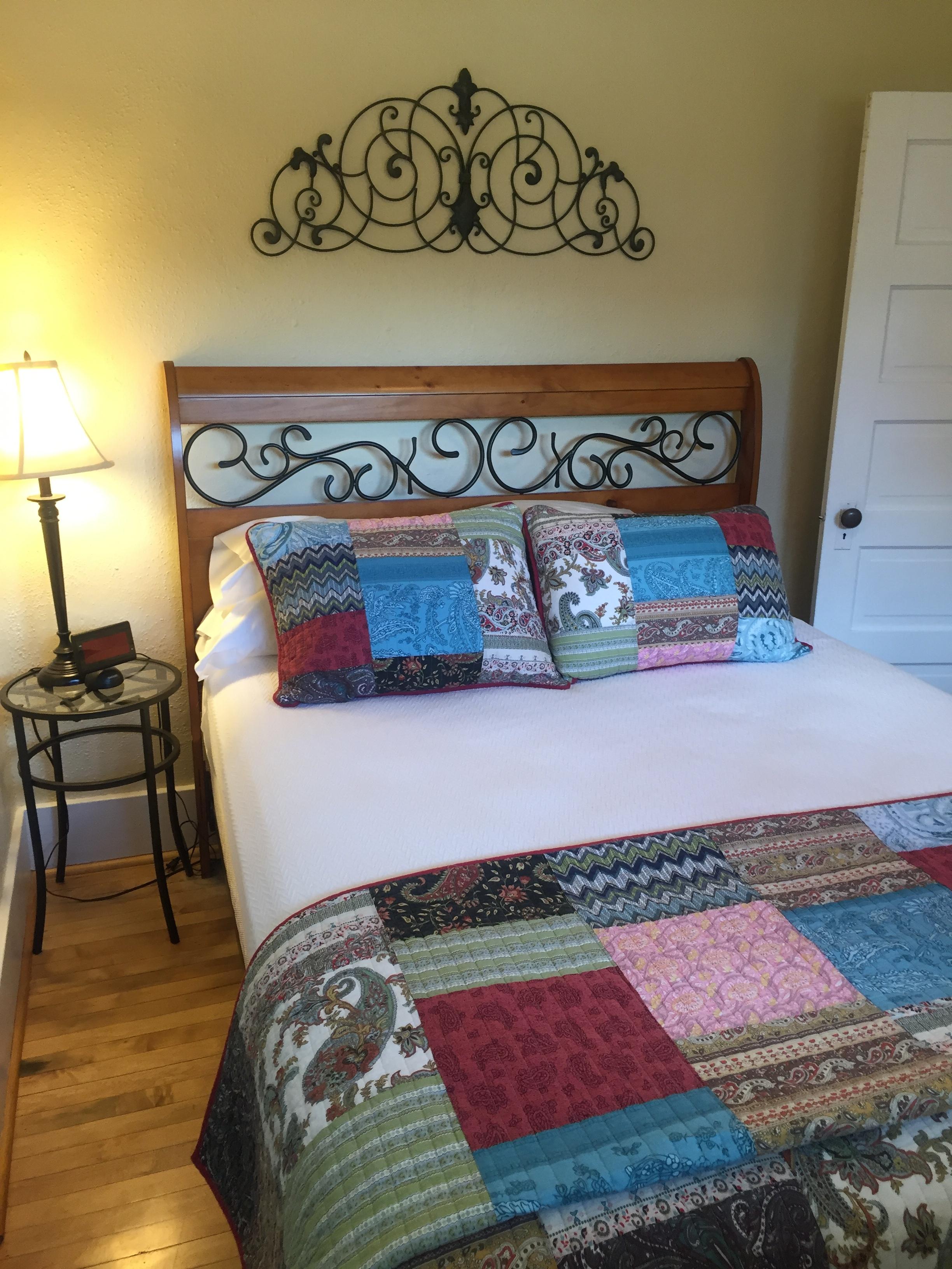 Bighorn - Bedroom
