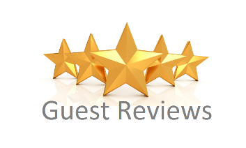 Click here for guest reviews prior to Twin Owls joining River Rock Cottages