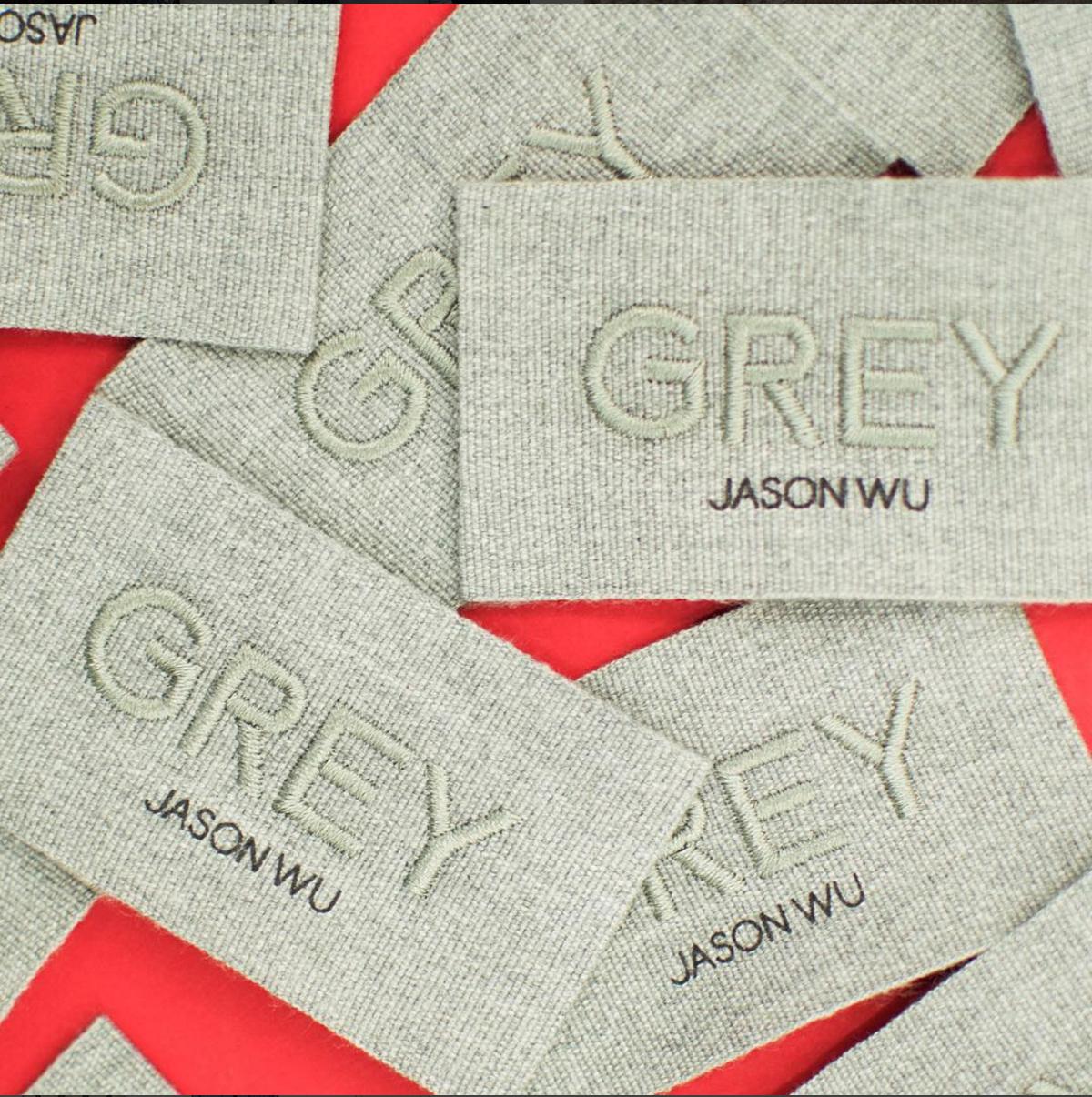 Instagram @GreyJasonWu