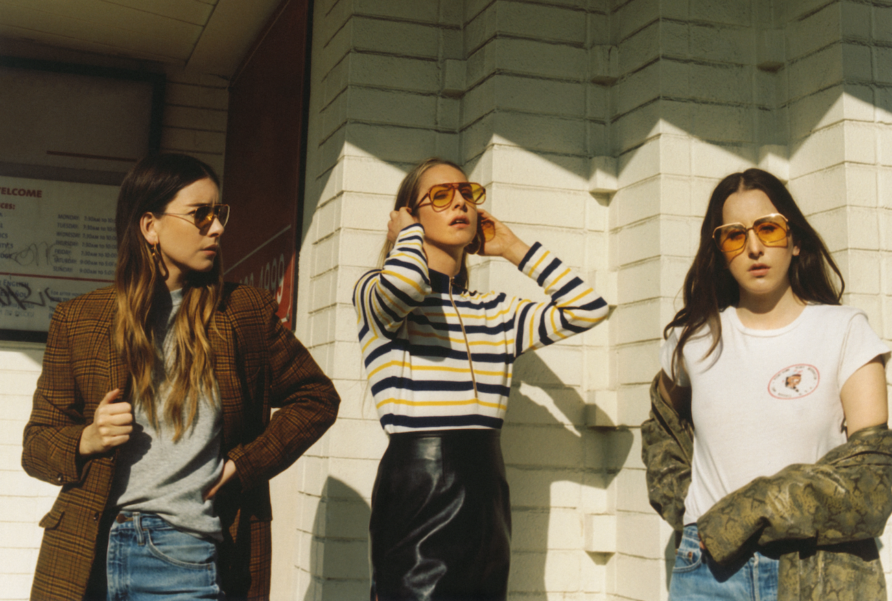 Something to Tell You, HAIM (2017)