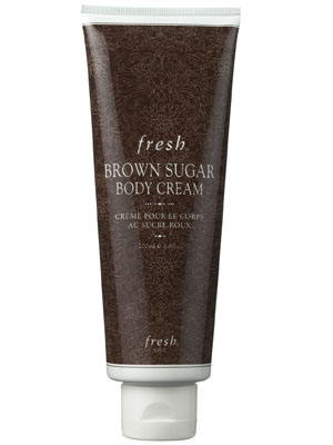 Brown Sugar Body Cream by FRESH    (Source:  nordstrom.com )