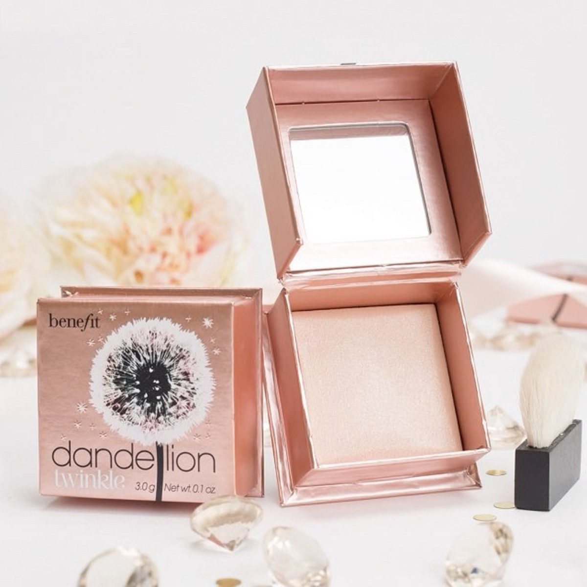 Dandelion Twinkle Highlighter by Benefit  (Source:  allure.com )