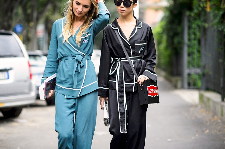 18 streetstyle pajama dressing (courtesy of the Zoe Report).jpg