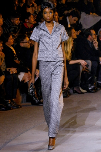 5 marc jacobs fall 2013 pajama runway look (courtesy of Vogue).JPG
