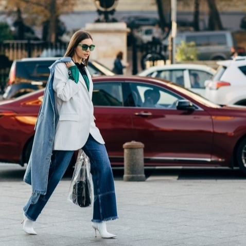 Russia Fashion Week Street Style: Part 2