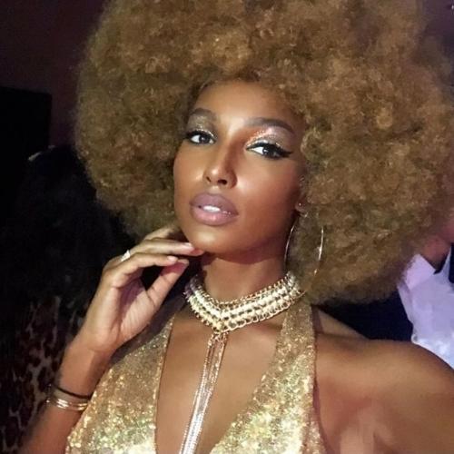 Jasmine Tookes as Foxxy Cleopatra