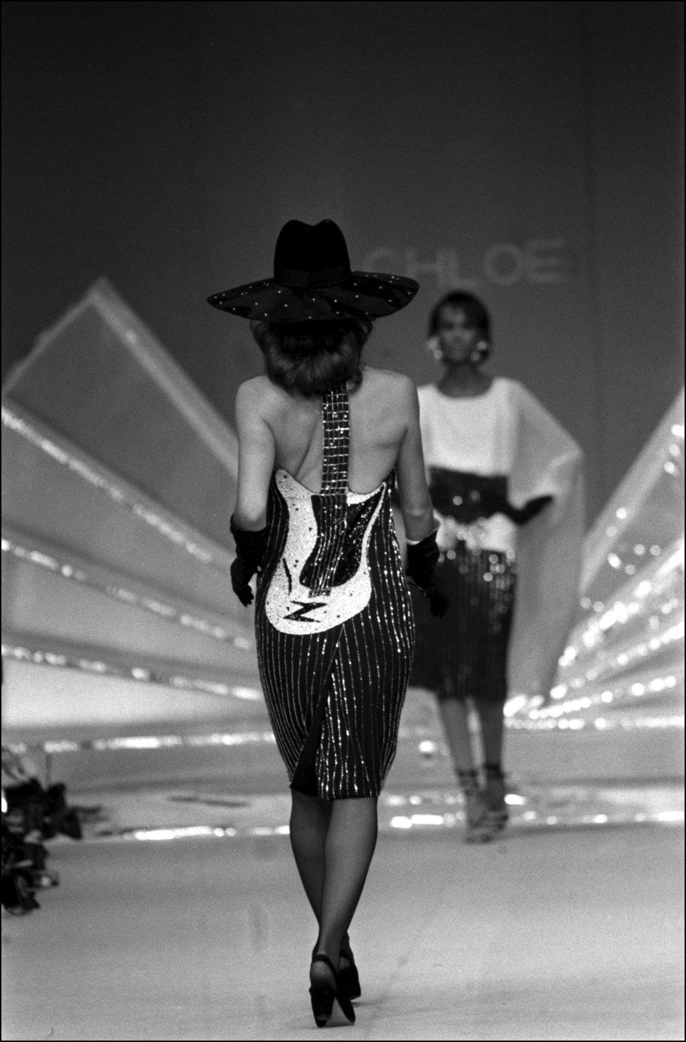 Chloé 1981
