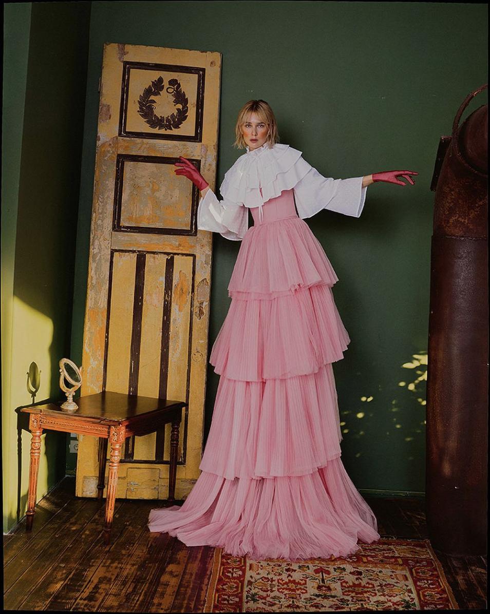 Anastasia Guseva for Contributor Magazine