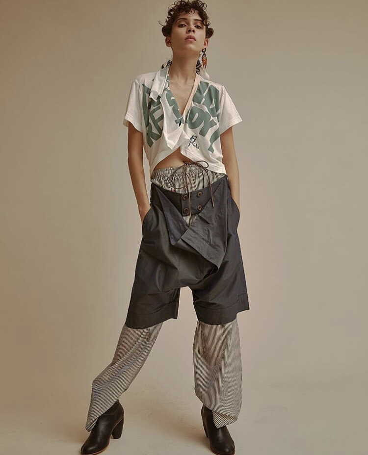 Vivienne Westwood for AKSS20