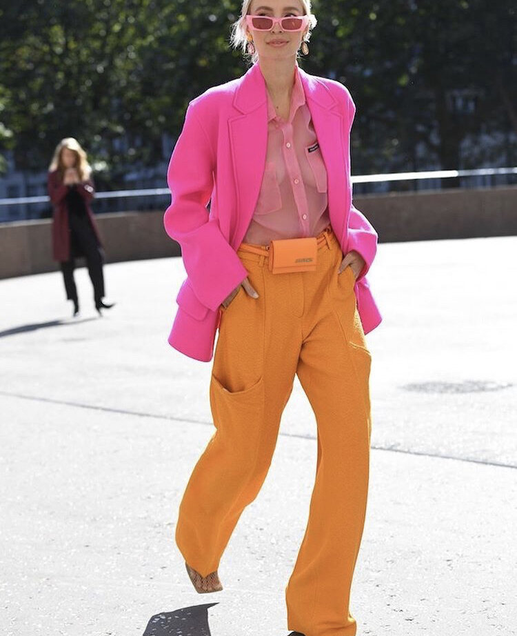 Spring 2020 Streetstyle Highlights