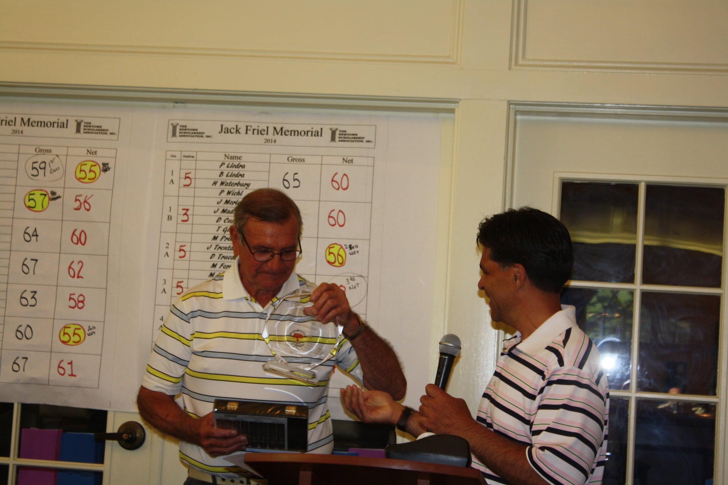 061614 rrcc golf dinner recogognition Osborne Korotash 5474.JPG