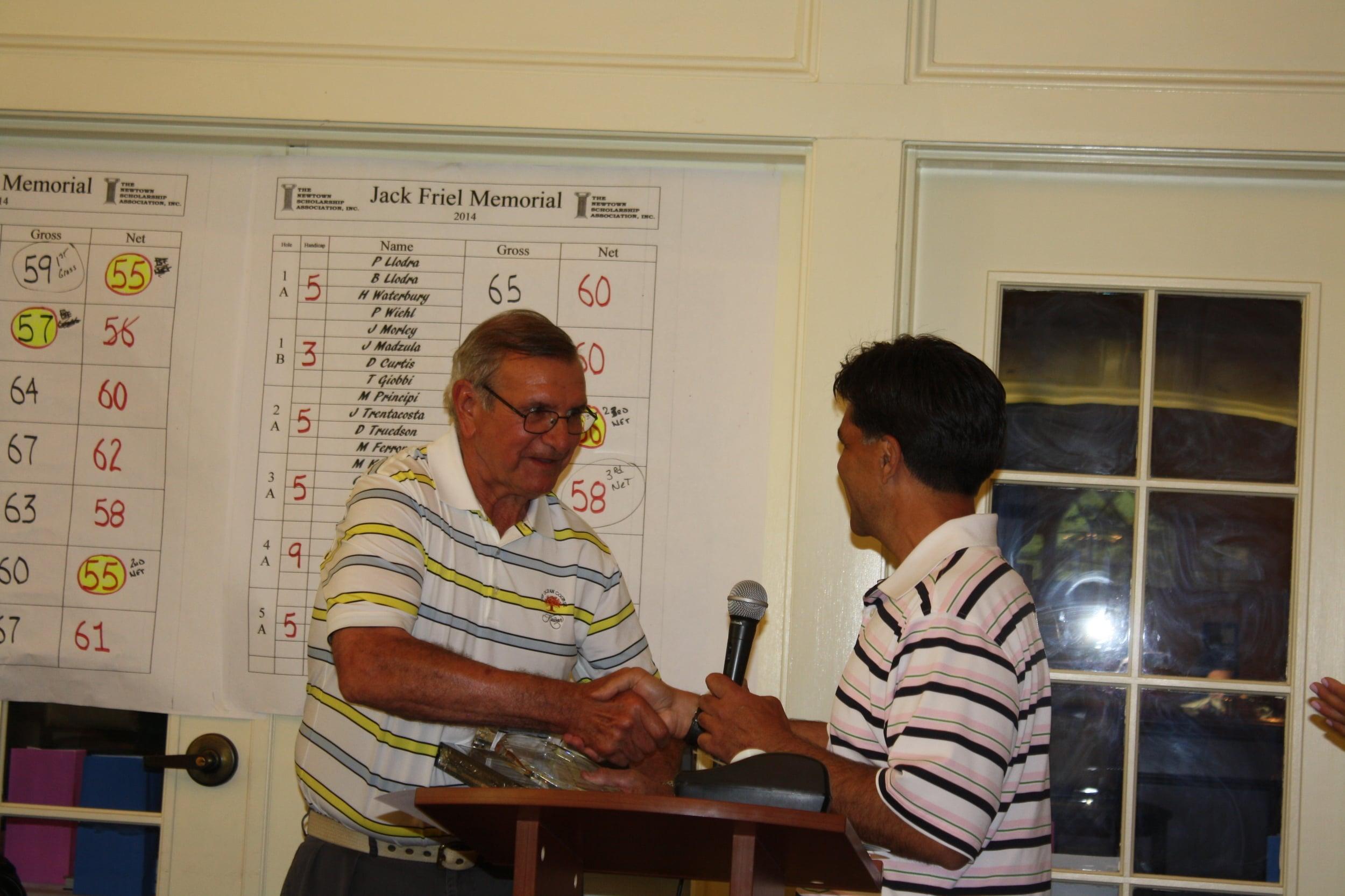 061614 rrcc golf dinner recogognition Osborne Korotash 5475.JPG