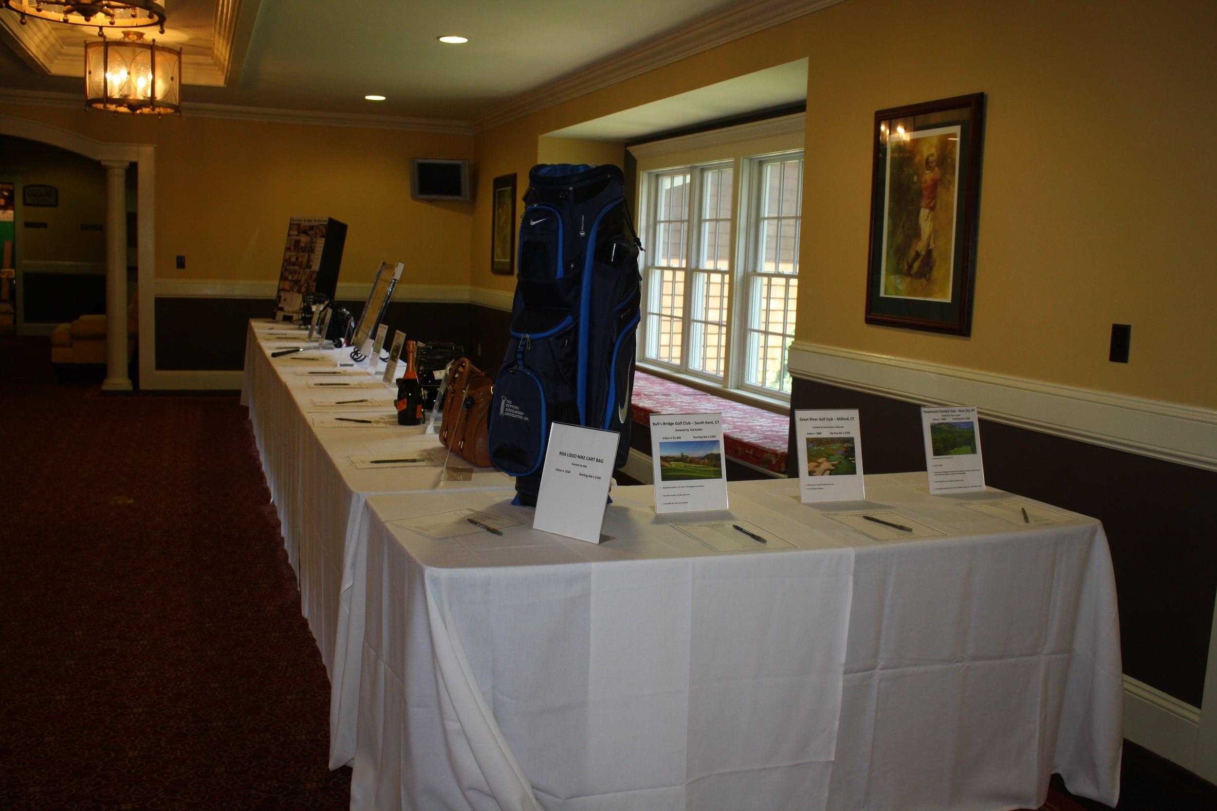 061614 rrcc golf silent auction (5).JPG