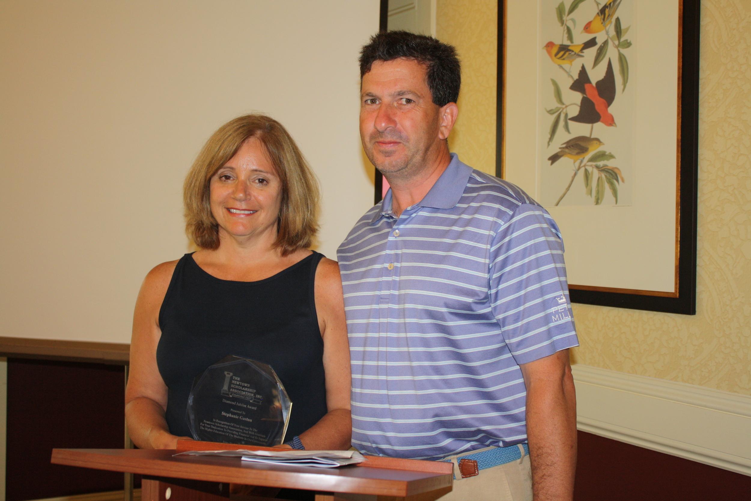 Ted Kohler, Stephanie Gaston (3).JPG
