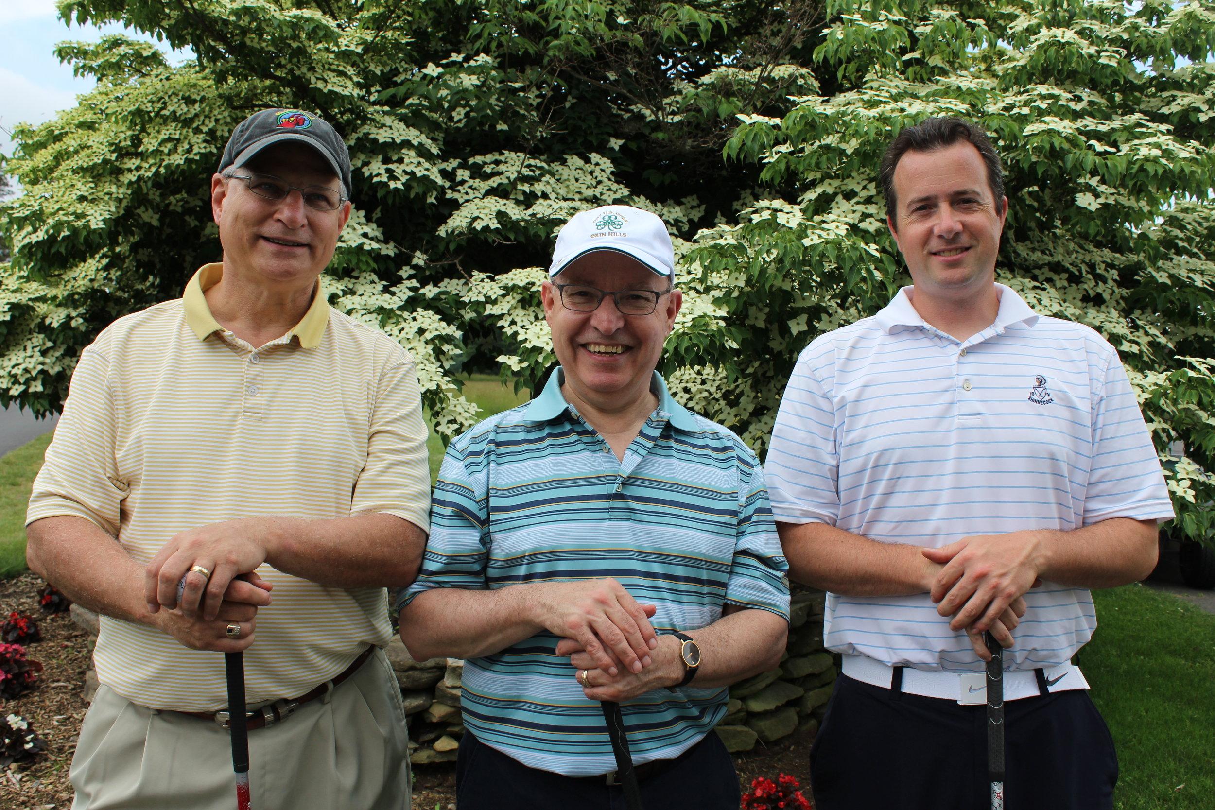 Andrew Lubin, Alan Clavette, Brian Reklaitis.jpg
