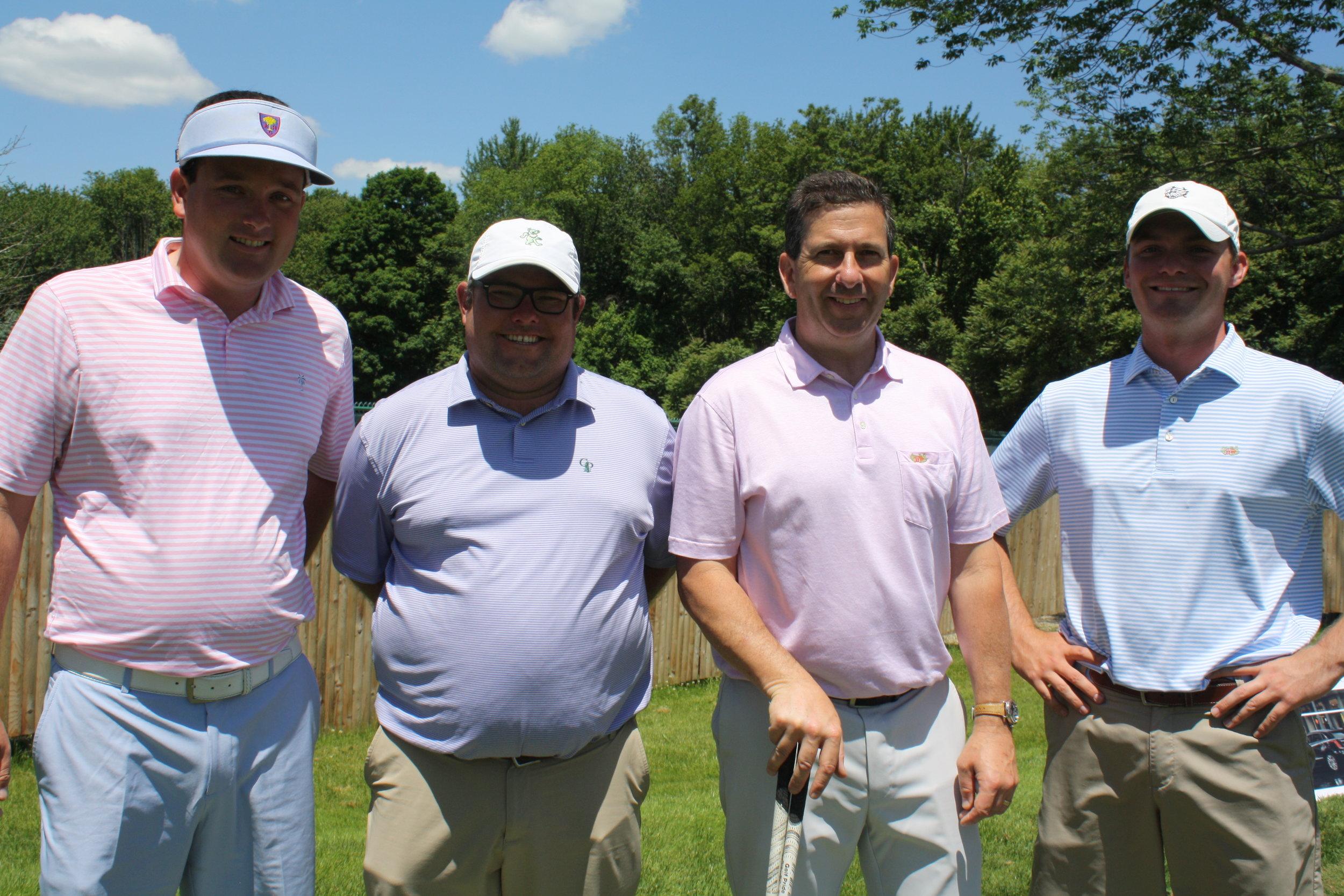 8 RRCC Joe Condomitti, Sean Patrick Fagan, Ted Kohler, Tim Wyld, Jr..JPG