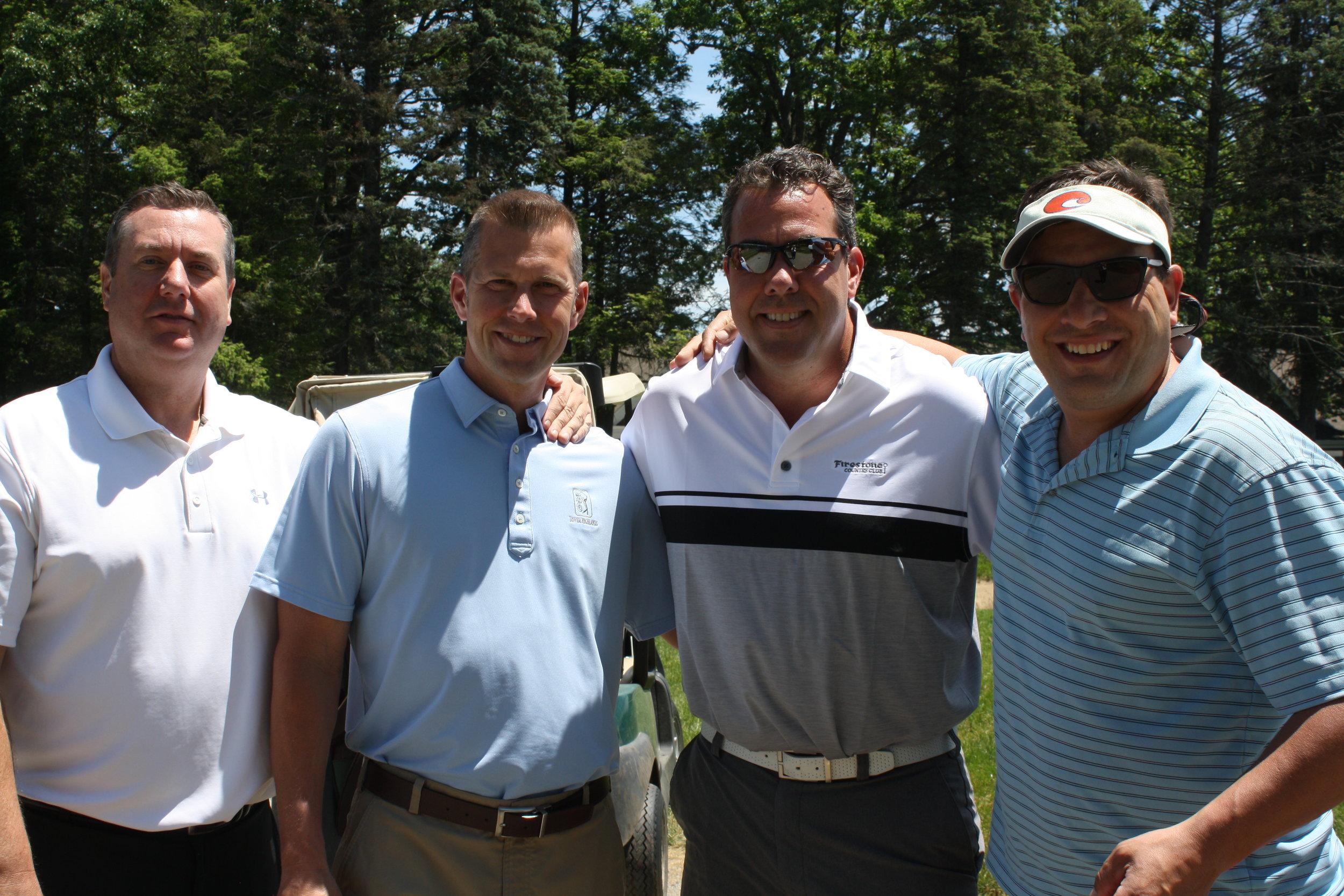 10 Jim Gillen, Matt Briand, Mike Pierson, Ryan LaGuardia.JPG
