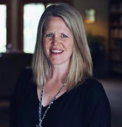 Brooke Talbot    Executive Director