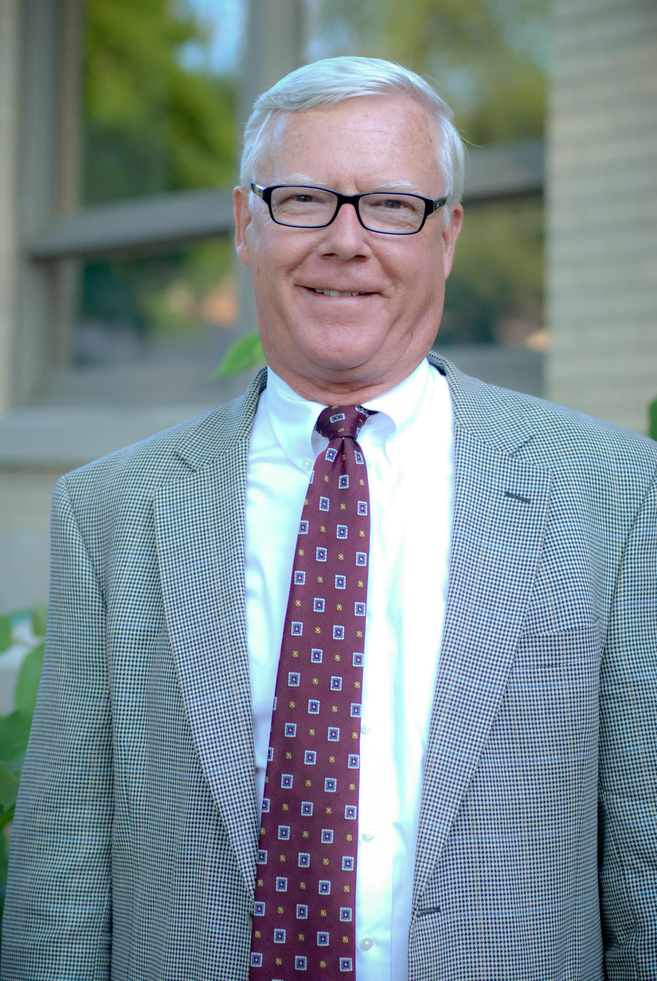 Terry Rice, CPA  Treasurer