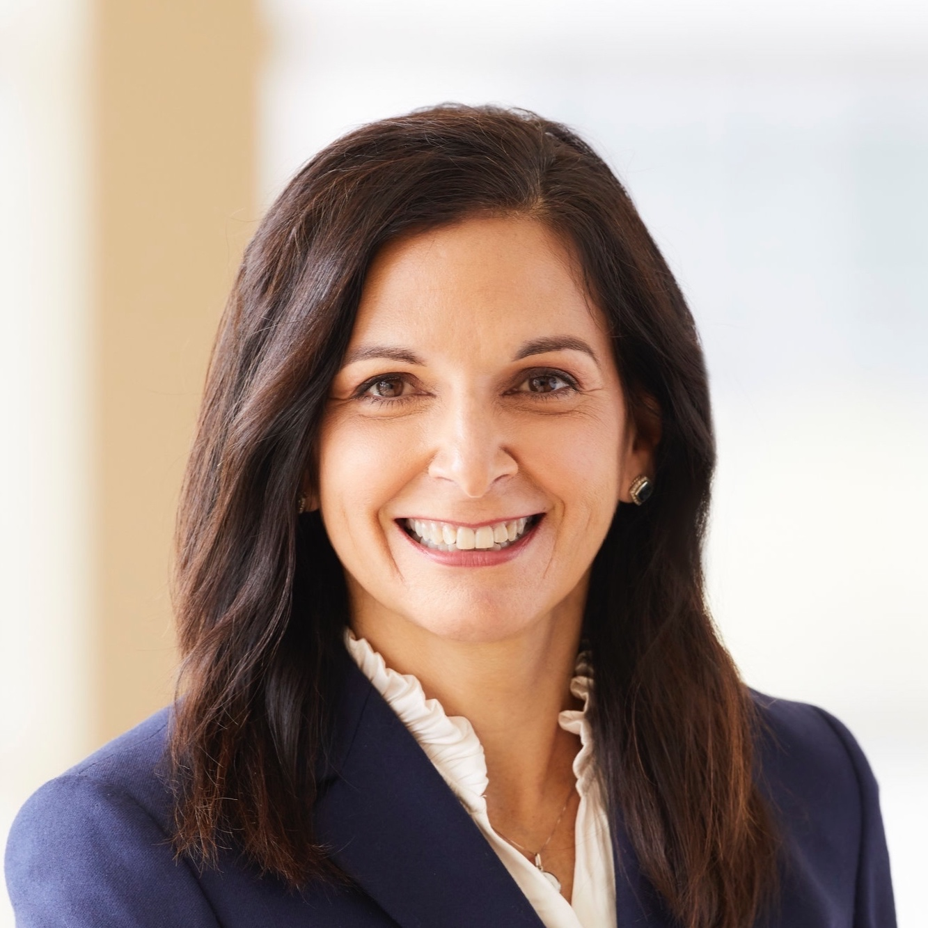 Amy Lovell  President