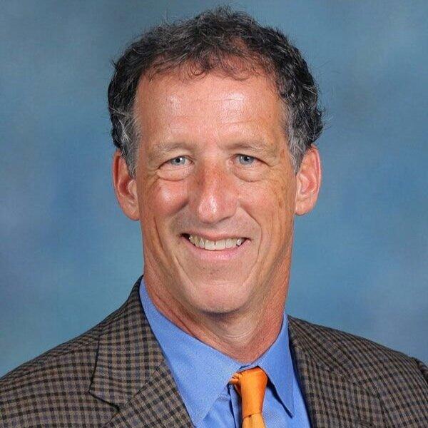 Gregg Bach  Board Member