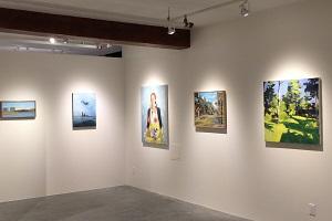 Alpha Gallery